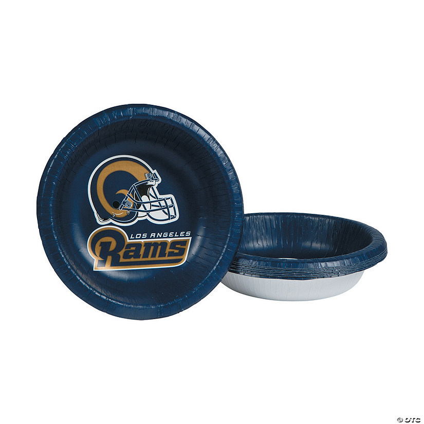 NFL® Los Angeles Rams™ Bowls