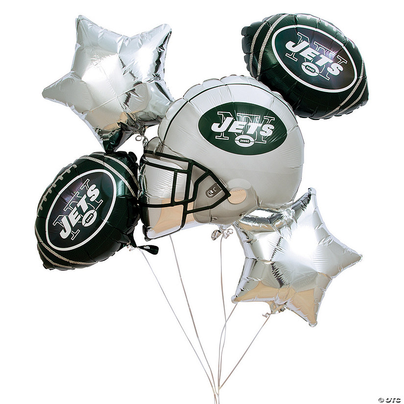 NFL® New York Jets™ Mylar Balloons