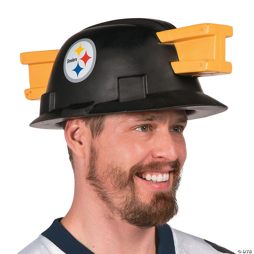 NFL® Pittsburgh Steelers™ Foamhead