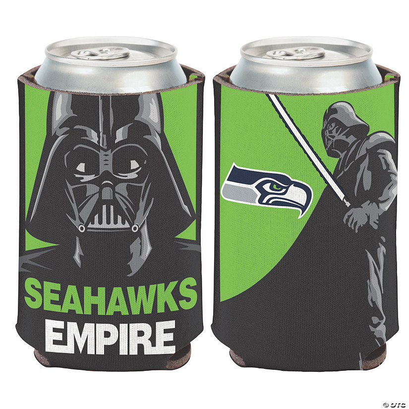 NFL® Seattle Seahawks™ Star Wars™ Can Cooler
