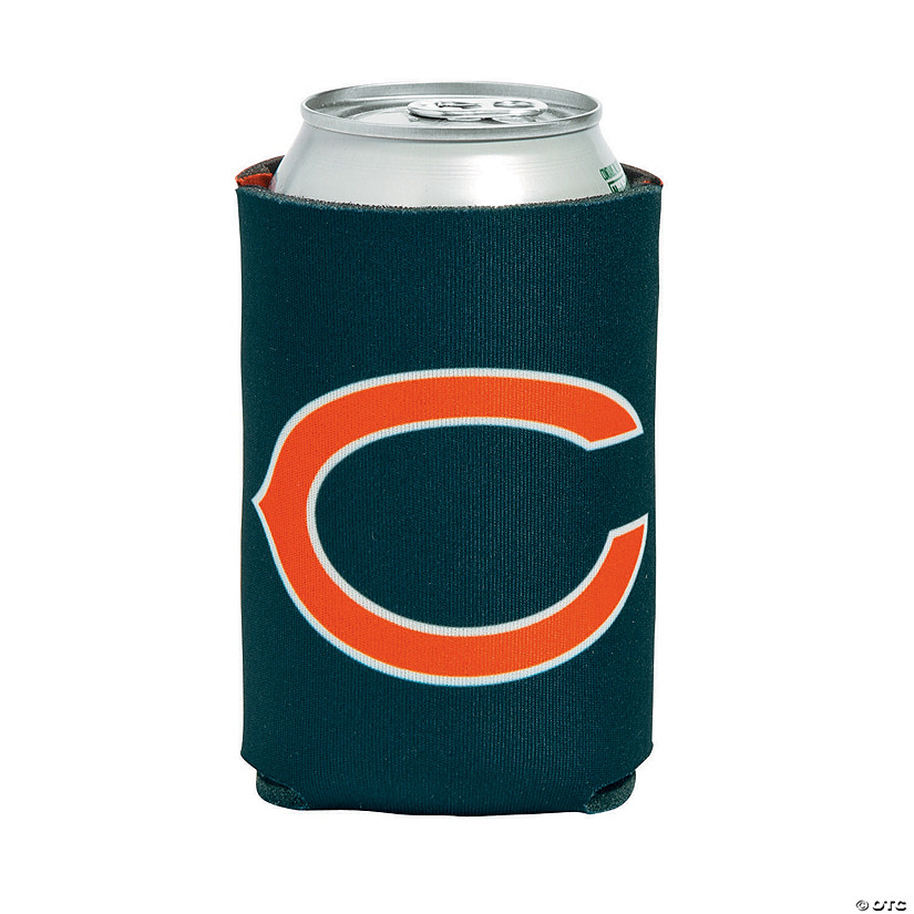 NFL<sup>®</sup> Chicago Bears<sup>™</sup> Can Cover