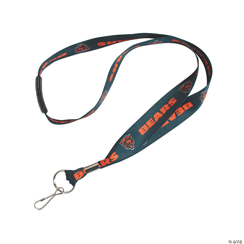 NFL<sup>®</sup> Chicago Bears<sup>™</sup> Lanyard