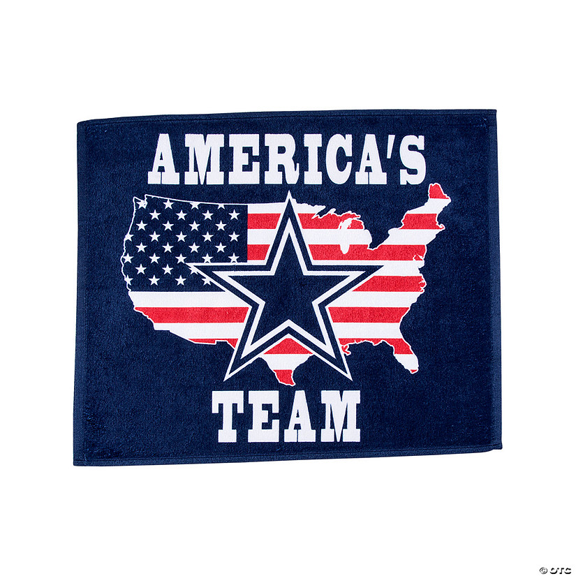 NFL<sup>®</sup> Dallas Cowboys<sup>™</sup> Rally Towel
