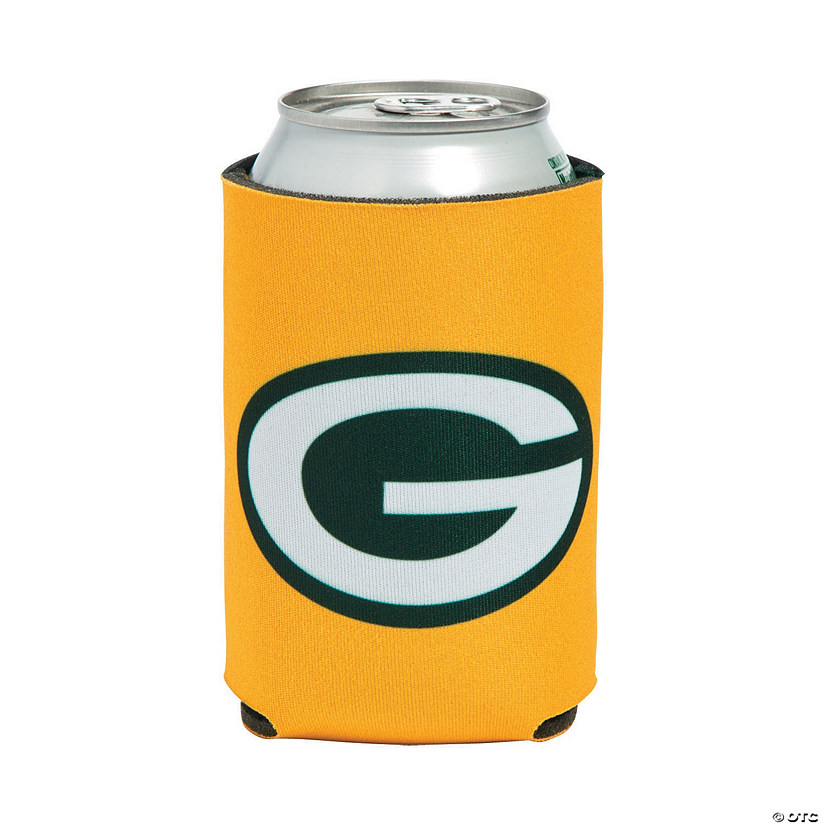 NFL<sup>®</sup> Green Bay Packers<sup>™</sup> Can Cover