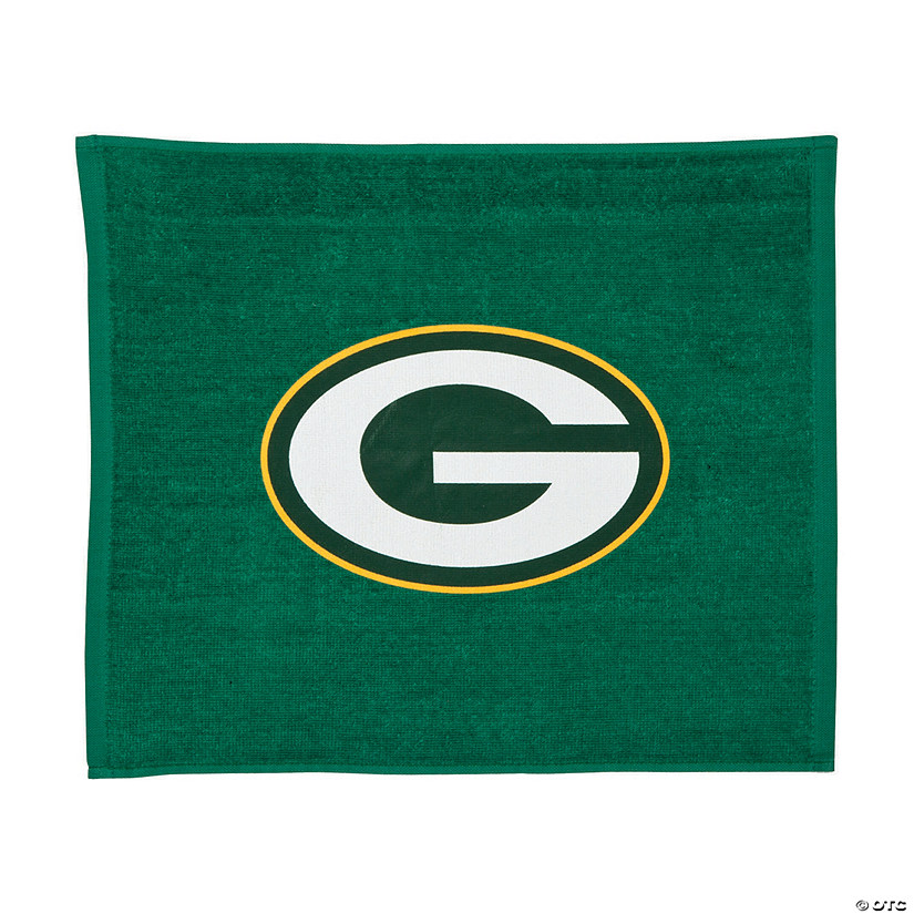 NFL<sup>®</sup> Green Bay Packers<sup>™</sup> Rally Towel