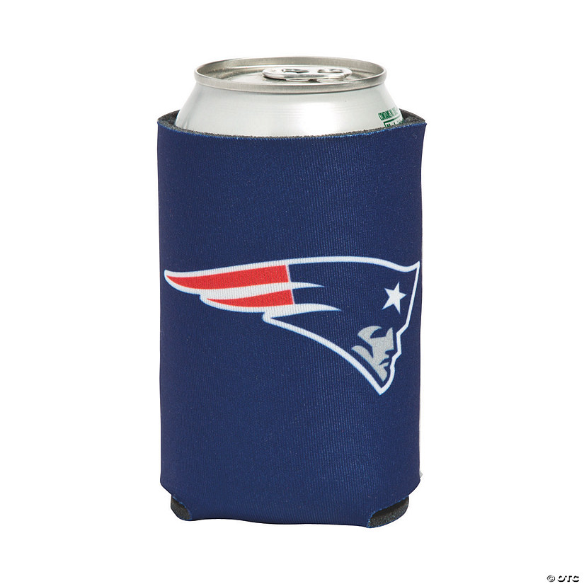 NFL<sup>®</sup> New England Patriots<sup>™</sup> Can Cover