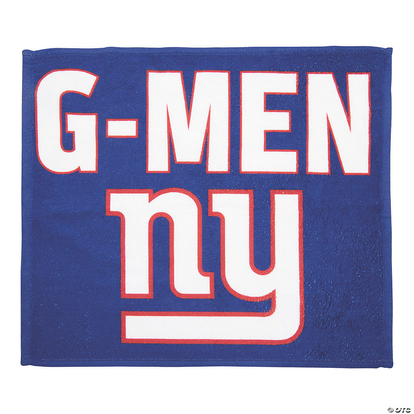 NFL<sup>®</sup> New York Giants<sup>™</sup> Rally Towel