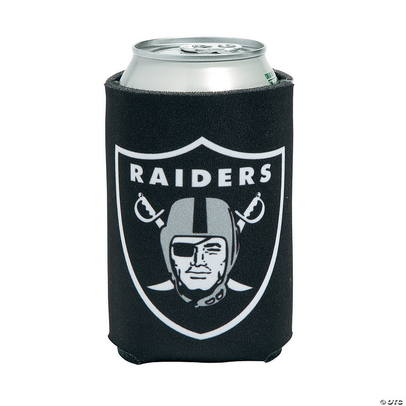 NFL<sup>®</sup> Oakland Raiders<sup>™</sup> Can Cover