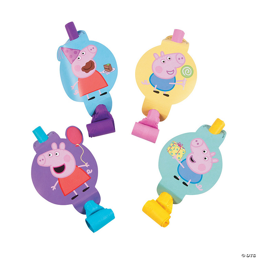 Peppa Pig™ Blowouts