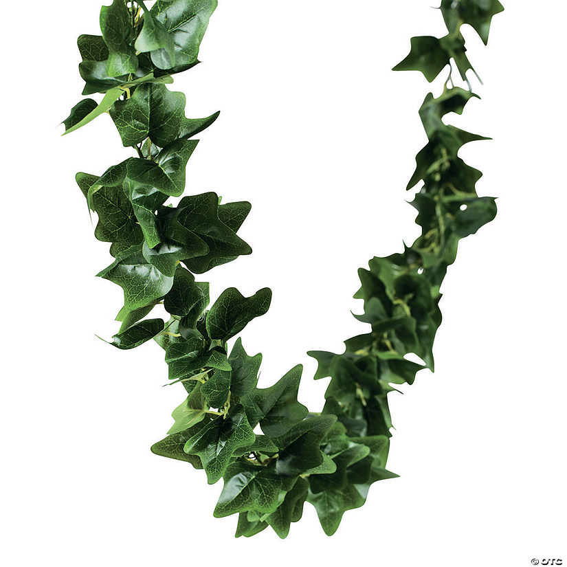 Premium Thick Faux Ivy Garland