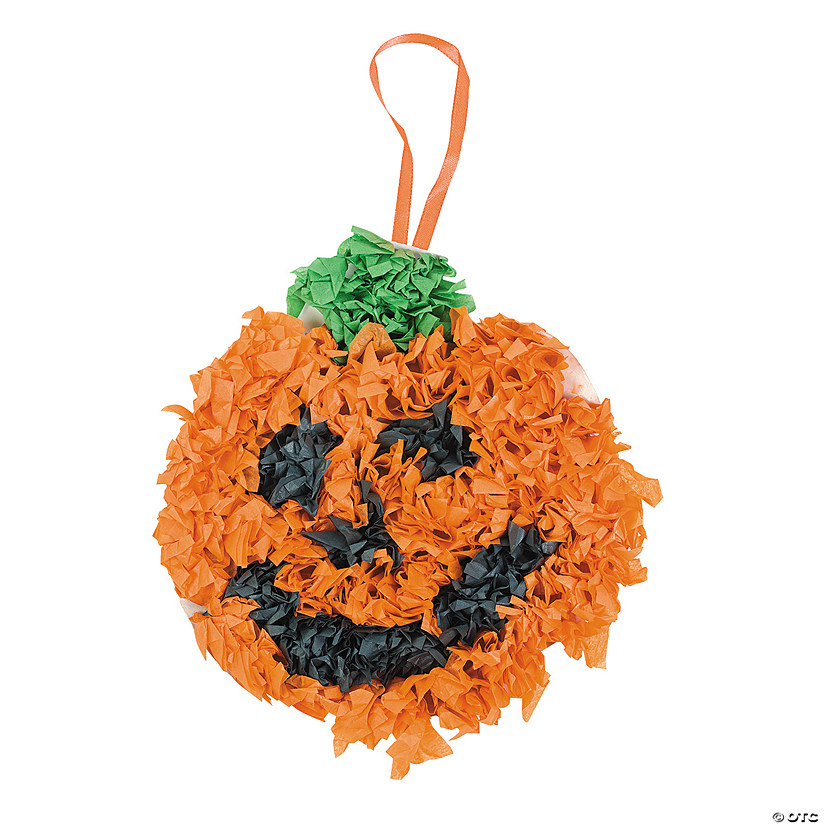 Pumpkin Craft Kit