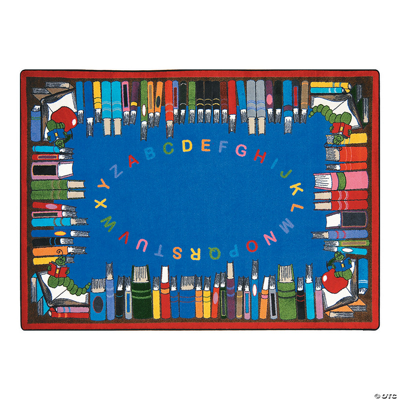 Read & Learn® Classroom Rug