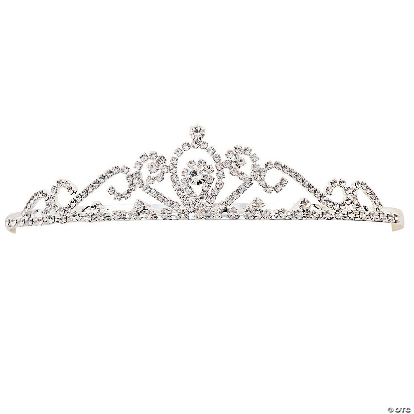 Rhinestone Queen Tiara Discontinued