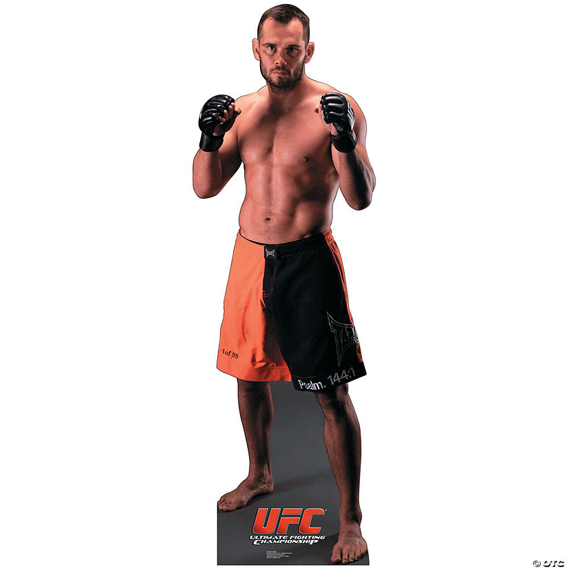 Rich Franklin - UFC Cardboard Stand-Up