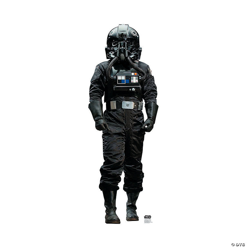 Rogue One: A Star Wars Story™ Atmospheric TIE Pilot Stand-Up