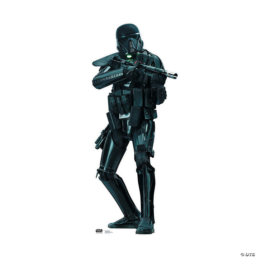 Rogue One: A Star Wars Story™ Death Trooper Stand-Up