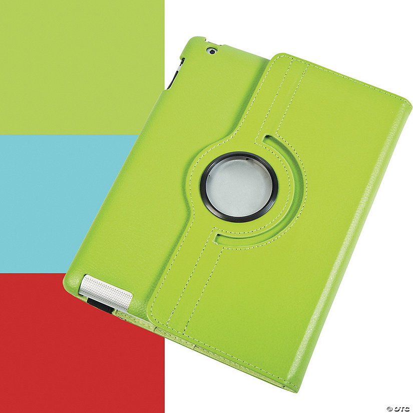 Rotating iPad® Case for Generations 3 & 4