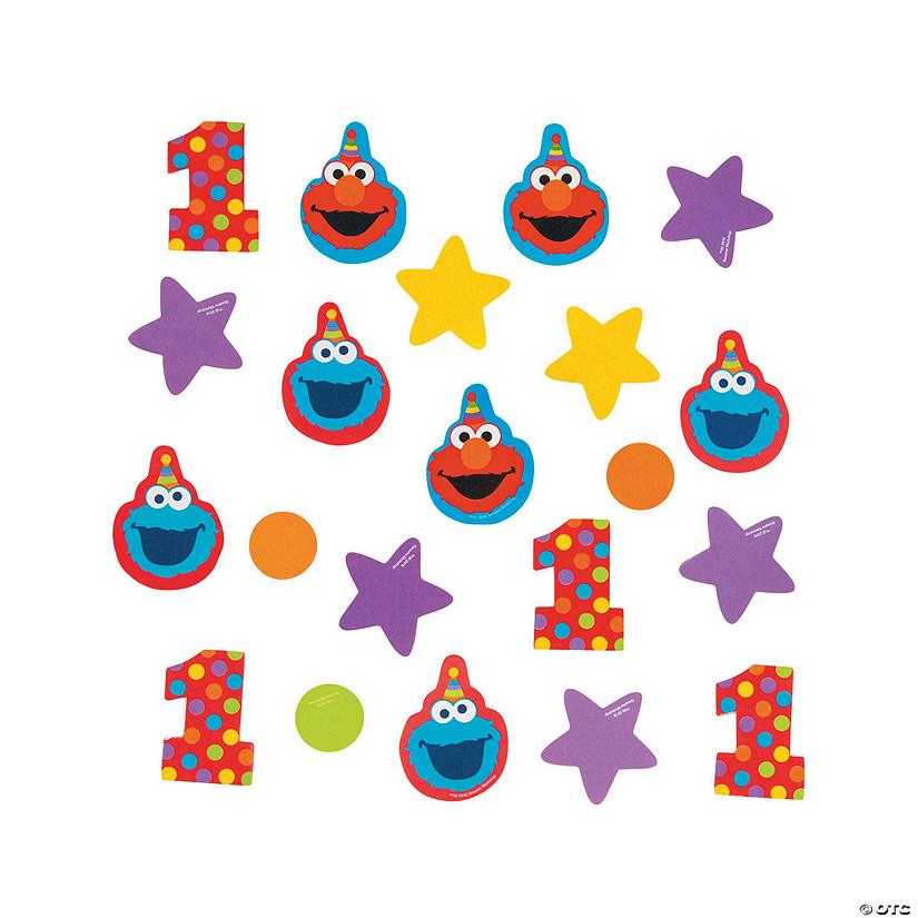 Sesame Street® Elmo Turns One Confetti