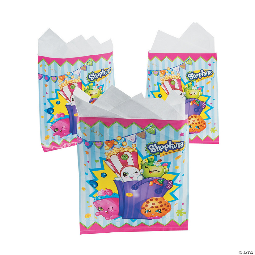 Shopkins™ Goody Bags