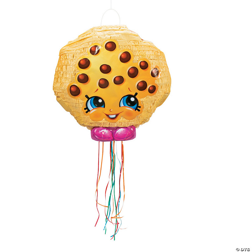 Shopkins™ Kooky Cookie 3D Pull-String Piñata