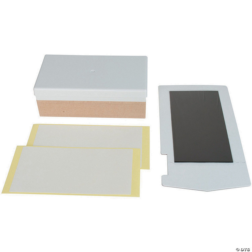 "Silhouette Mint Kit 1.75""X3.5""-"