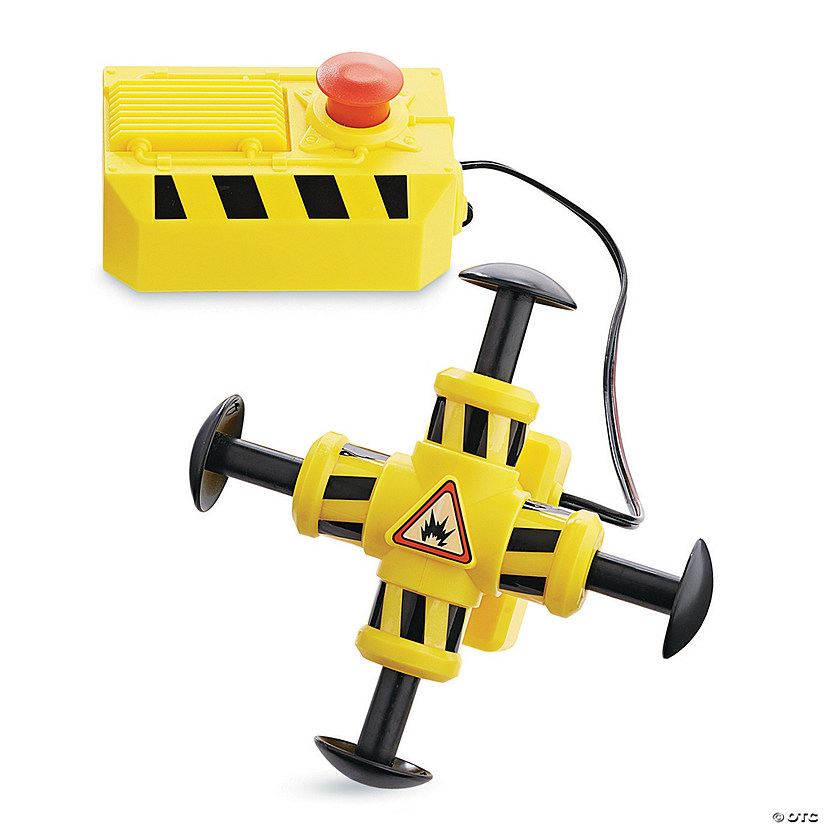 SmartLab Toys Demolition Lab Quad Blasters Set