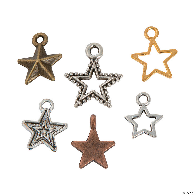 Star Charms