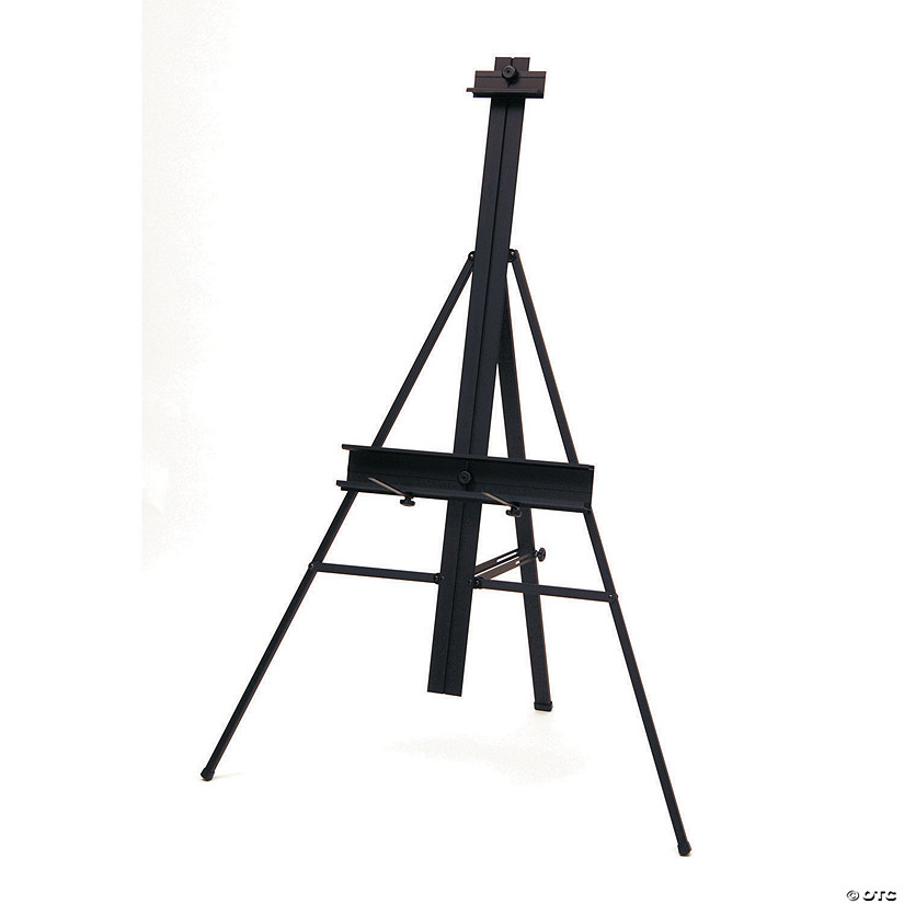 Studio Designs Aluminum Floor Easel