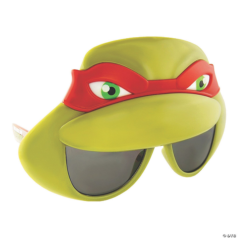 Sunstache Teenage Mutant Ninja Turtles™ Raphael Sunglasses