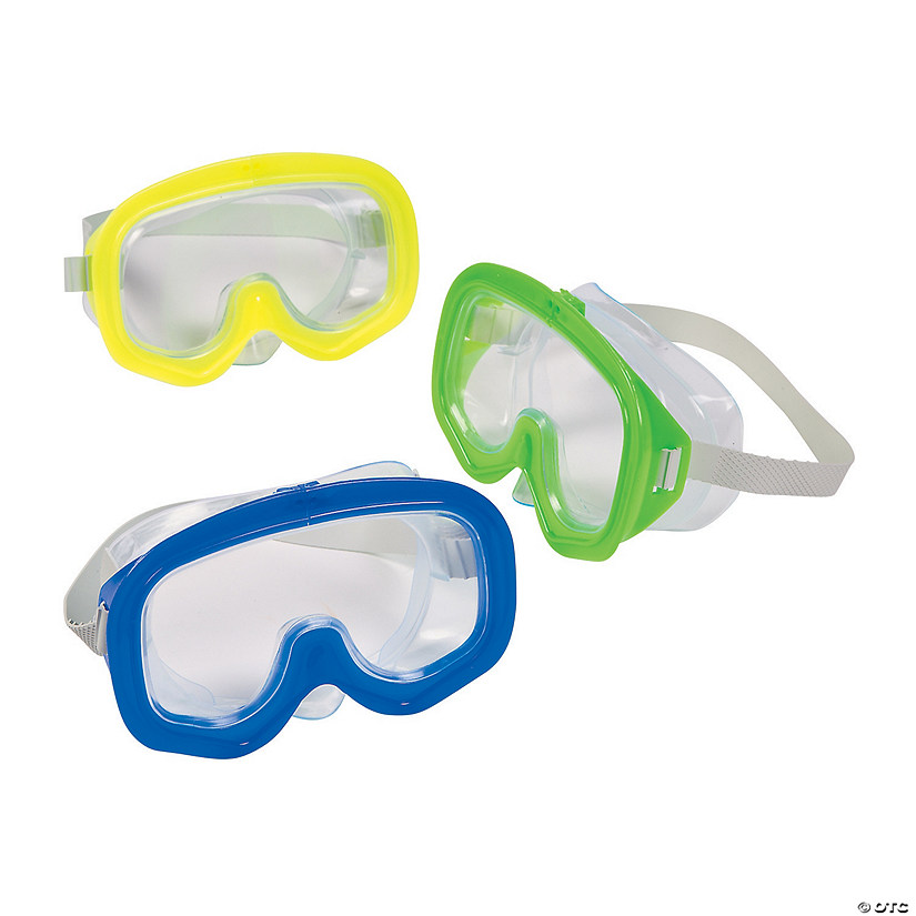 Swimming Mask Goggles