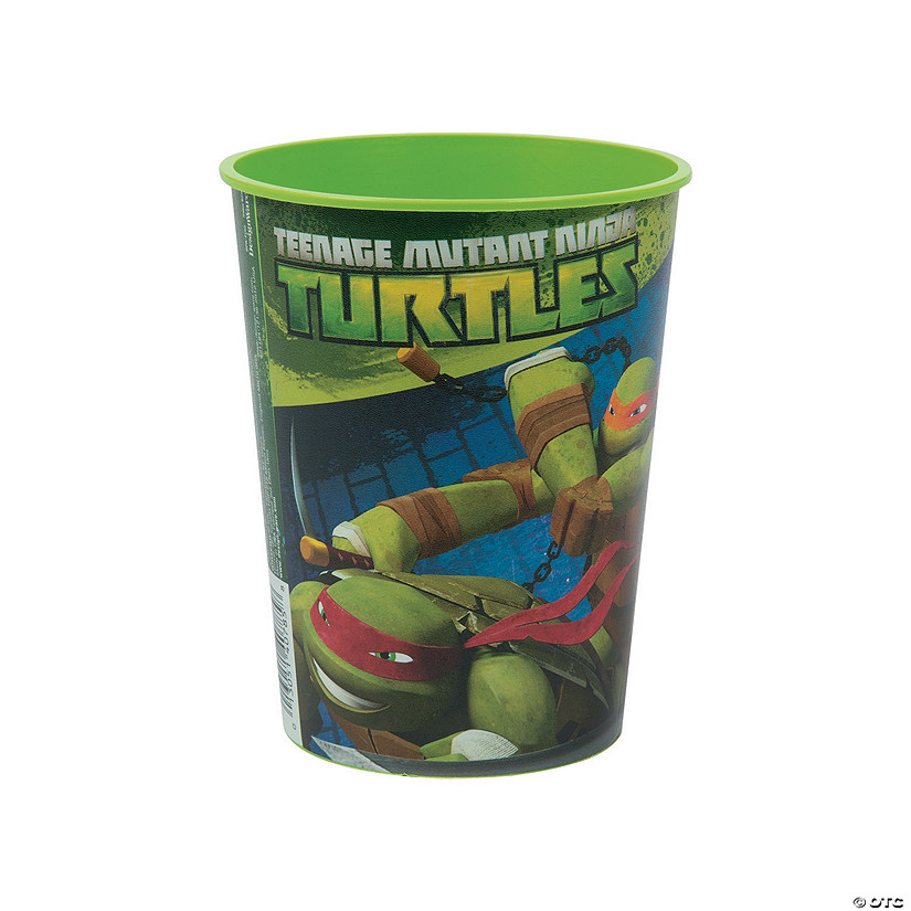 Teenage Mutant Ninja Turtles™ Plastic Tumbler