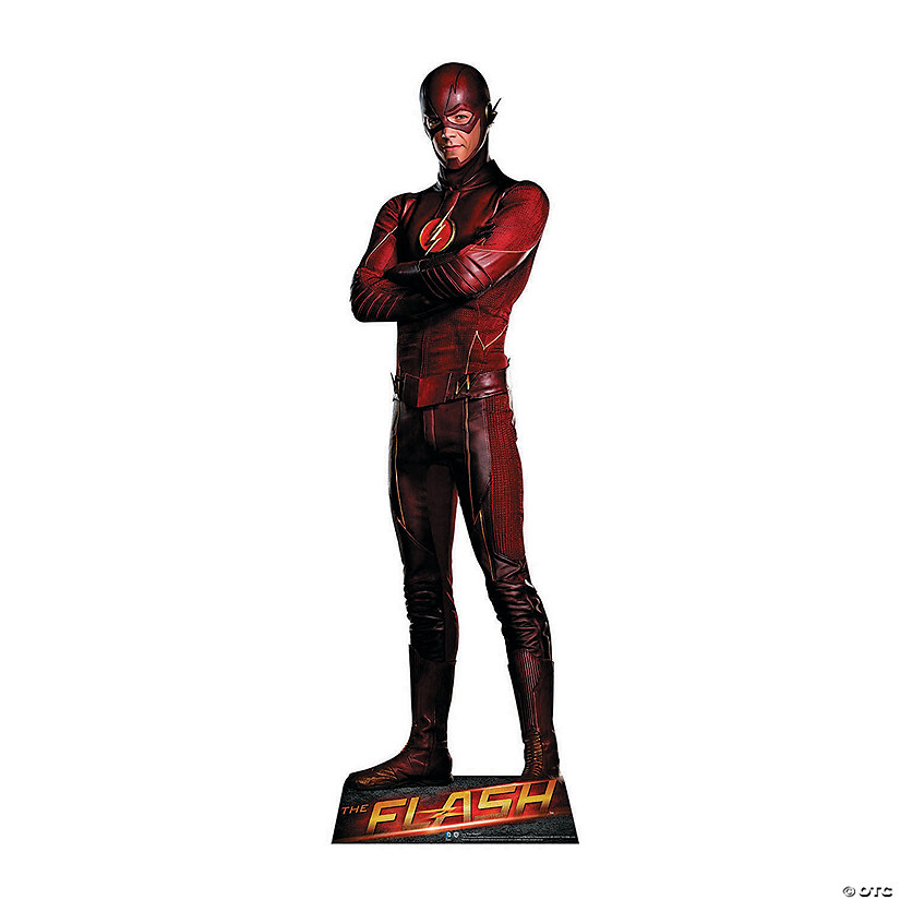 The CW's The Flash™ Stand-Up