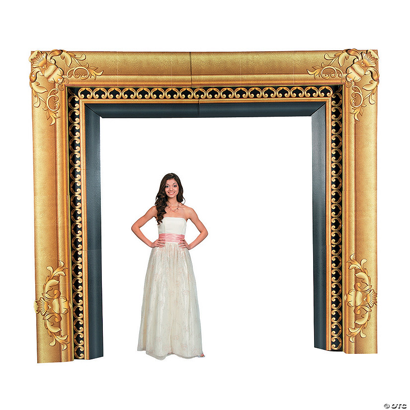 Timeless Glamour Archway Stand-Up