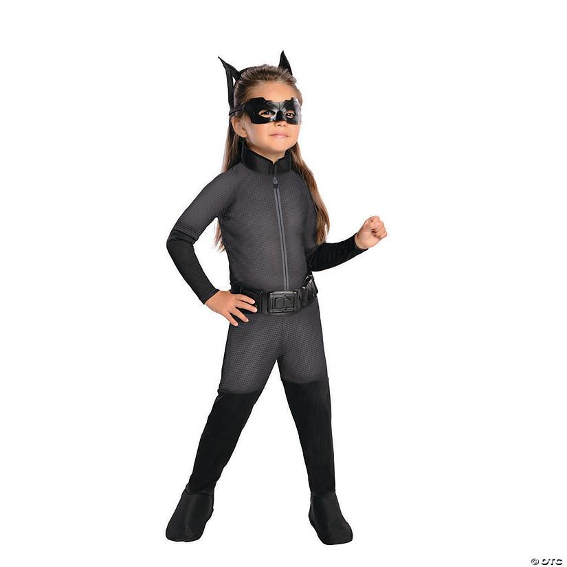 toddler batman the dark knight rises catwoman costume