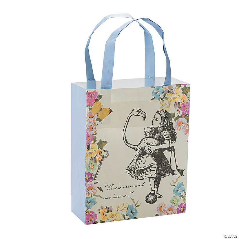 Truly Alice Goody Bags