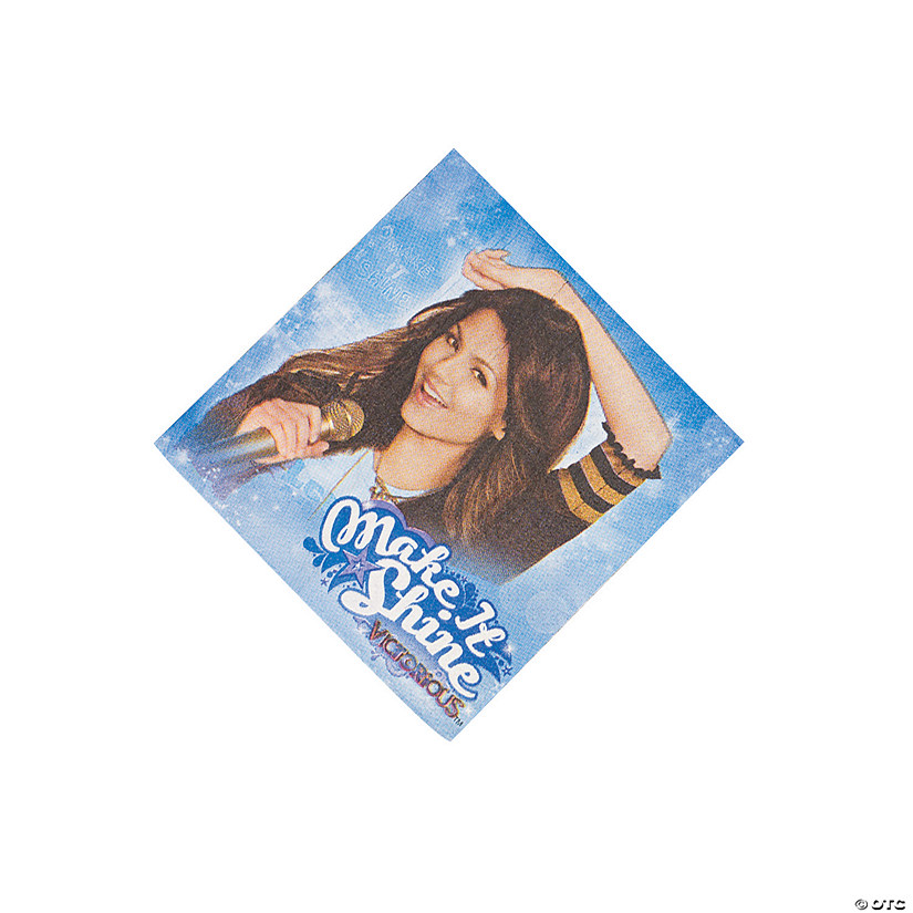 Victorious™ Beverage Napkins