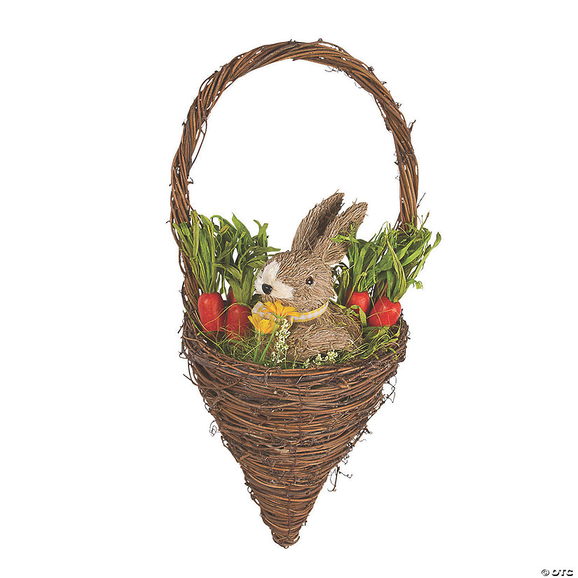 Vintage Easter Door Hanging