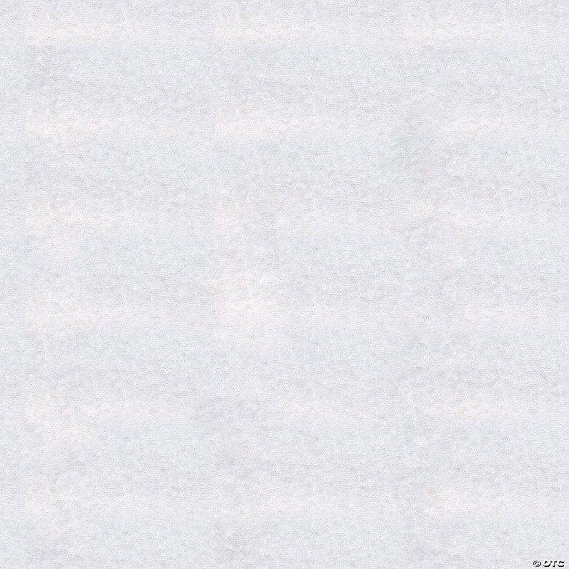 "Warm Fleece Fabric 58"" Wide2Yd Cut-White"