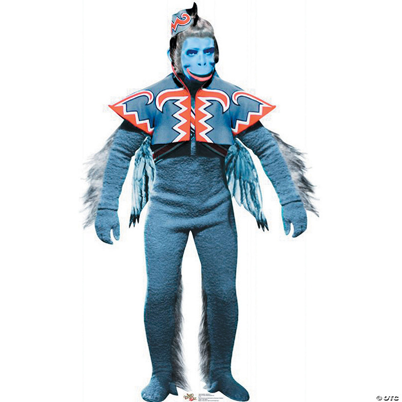 Winged Monkey - Wizard Of Oz Cardboard Stand-Up