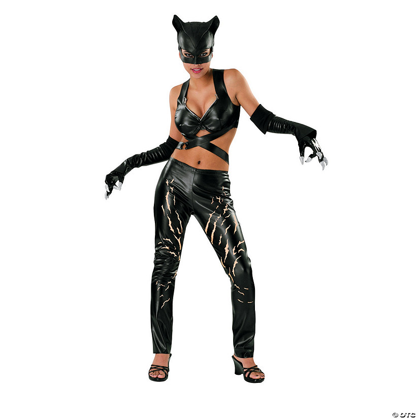Women's Catwoman™ Costume