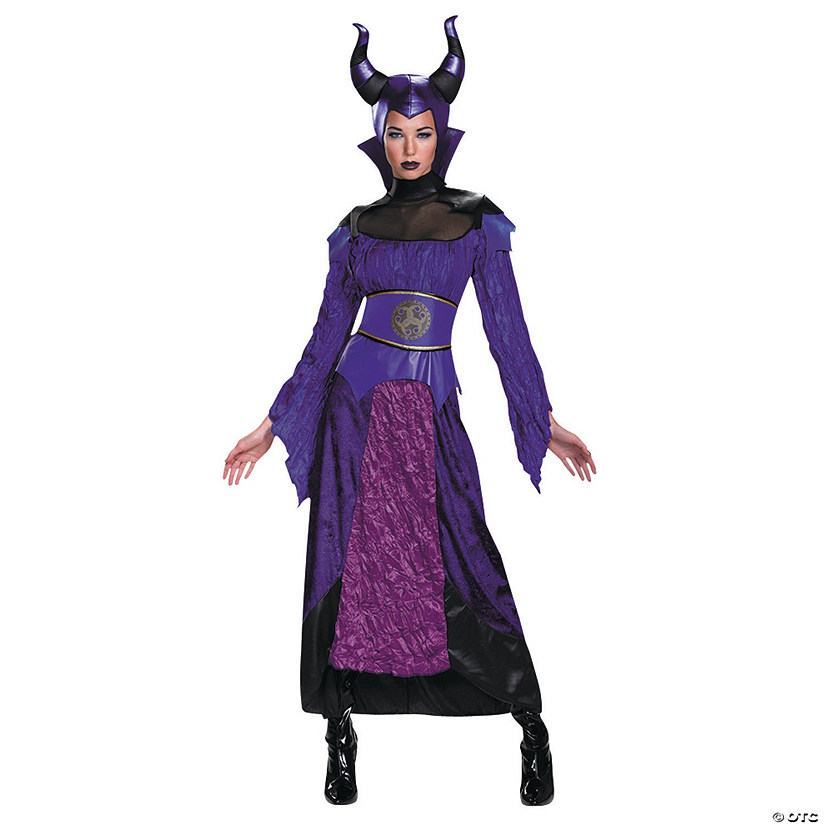Women's Descendants™ Maleficent Costume