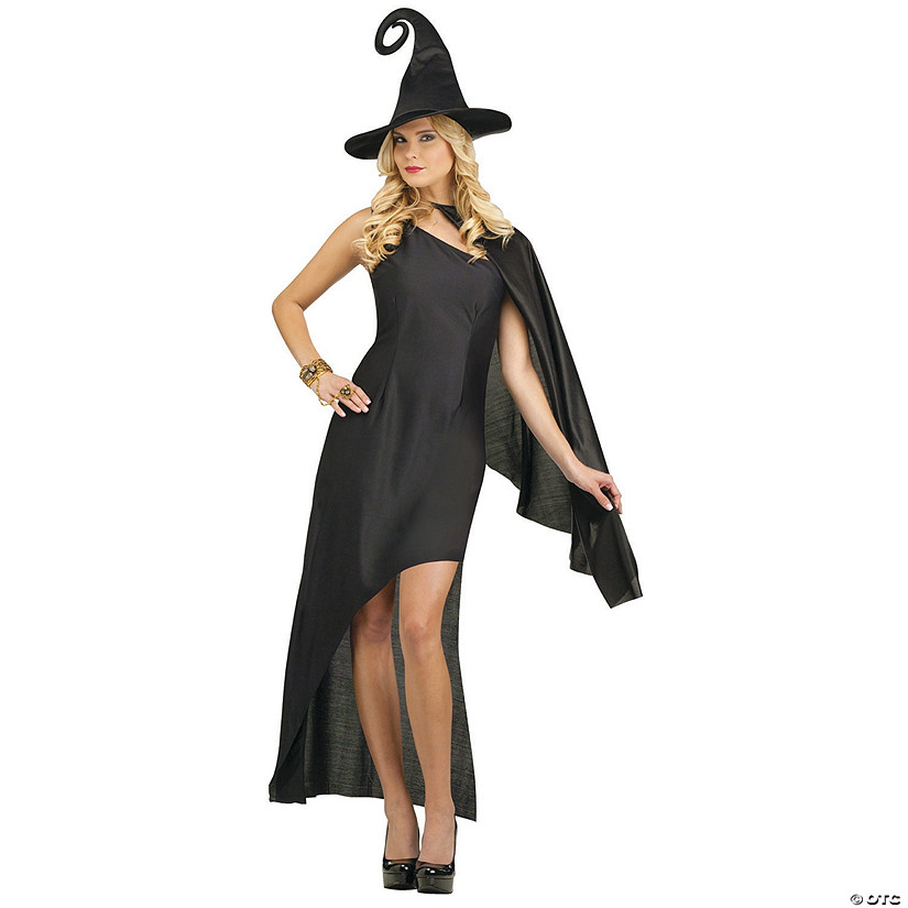Women's Enchanting Witch Costume