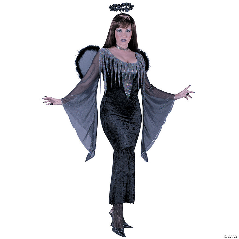 Women's Fallen Angel Costume