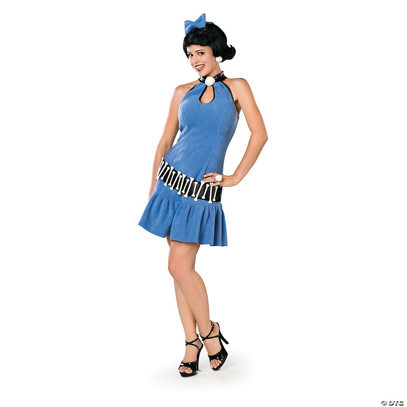 Women's Flintstones™ Betty Rubble Costume