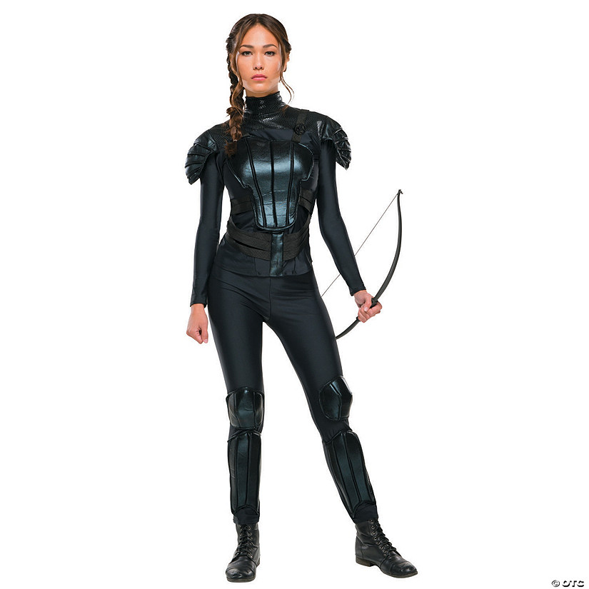 Women's Katniss Everdeen Costume