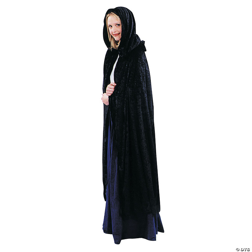 Women's Renaissance Cape Costume
