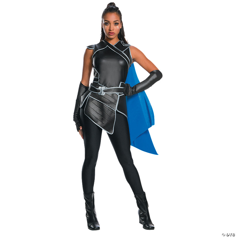 Women's Secret Wishes Valkyrie Costume
