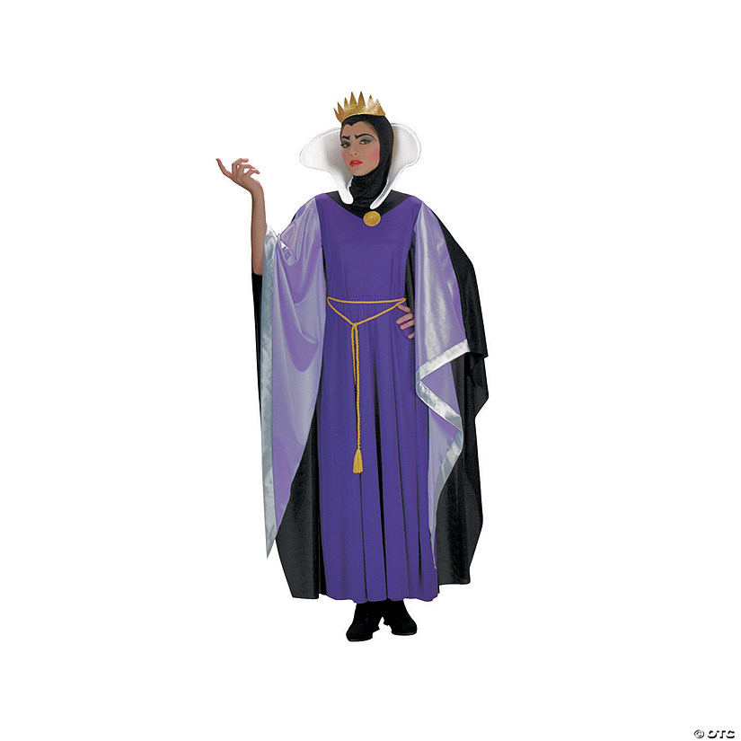 Women's Snow White™ Queen Costume
