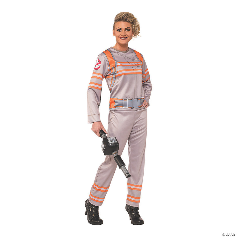 Women's Ghostbusters 3 Costume