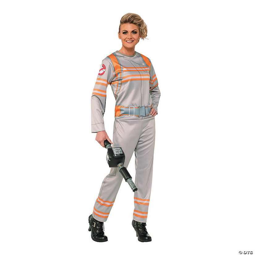 Women's Ghostbusters Costume